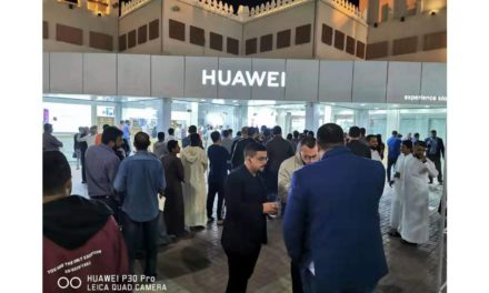 Huawei Continues to Strengthen its Presence in the Kingdom