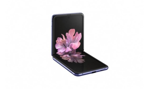 Samsung Launches Galaxy Z Flip in Saudi Arabia with its Glass Foldable Screen