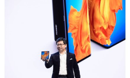 Huawei launches HUAWEI Mate Xs –  The king of foldable phones