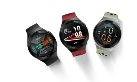 Allow the HUAWEI WATCH GT 2e to Keep You Fit and Entertained While Indoors