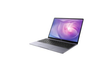 The HUAWEI MateBook 13 is now available in Saudi Arabia to Meet Your Demands