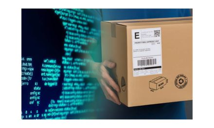 You have a delivery—malware: cybercriminals abuse delivery services in the age of social distancing