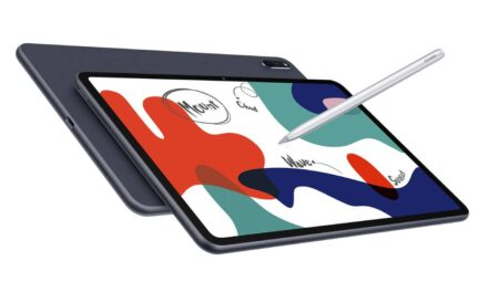 Huawei Expands Tablet Line-Up with HUAWEI MatePad
