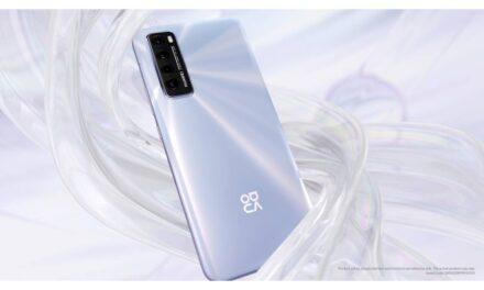 HUAWEI nova 7 5G Series is coming soon to Saudi Arabia