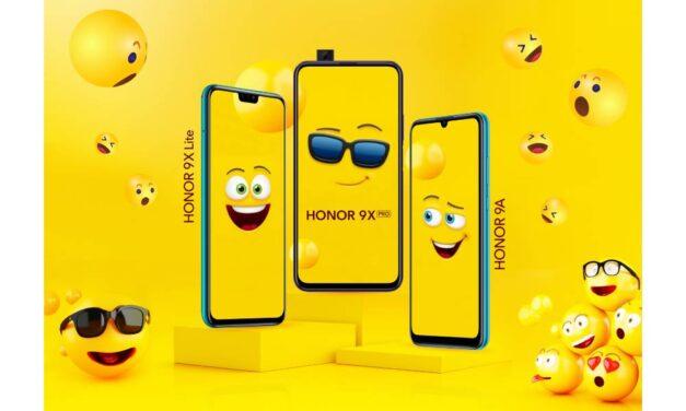 Celebrate World Emoji Day with HONOR Smartphones