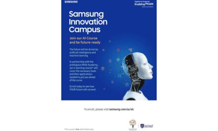 Samsung Innovation Campus and Misk Academy partner to launch Artificial Intelligence program equipping Saudi youth with future skills