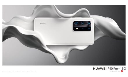 Huawei Reinvigorates its HUAWEI P40 Series with the  Launch of New HUAWEI P40 Pro+ in Saudi Arabia
