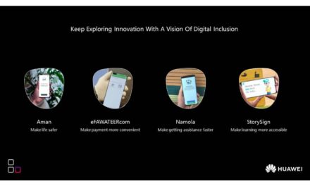 HUAWEI App Innovation Contest aims to inspire developers to create innovative digital experiences