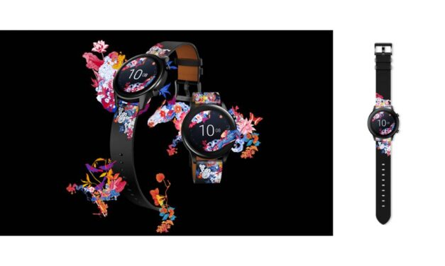 Technology Meets Art with HONOR MagicWatch 2