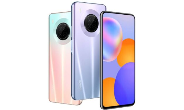 Looking for a SuperCamera smartphone with SuperCharge without breaking the bank? Check out the HUAWEI Y9a
