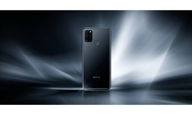HONOR 9A Brings Unmatched Gaming Experience