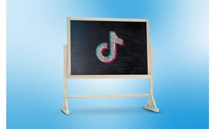 Kaspersky recommendations on making TikTok a useful tool for children's education