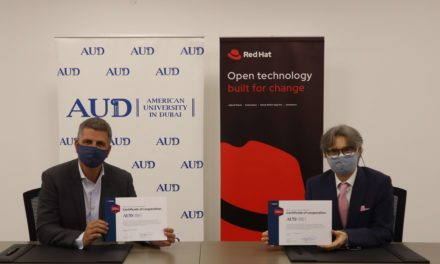 The American University in Dubai Joins Red Hat Academy