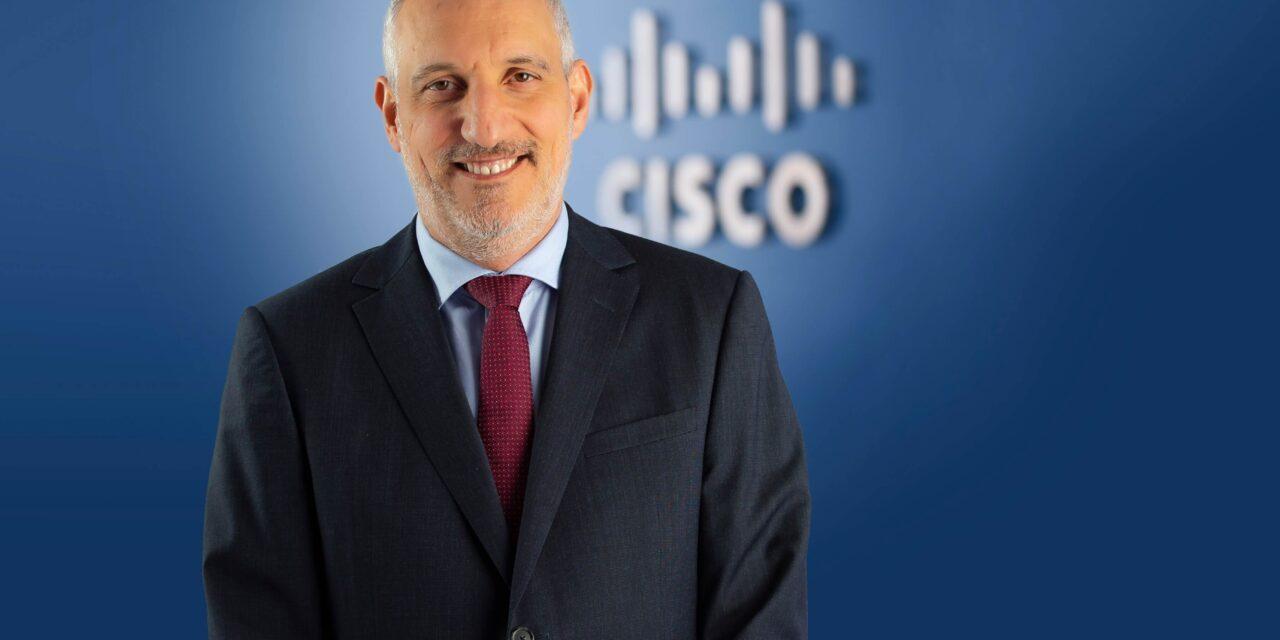 Cisco Reveals Top Cybersecurity Threats of 2020