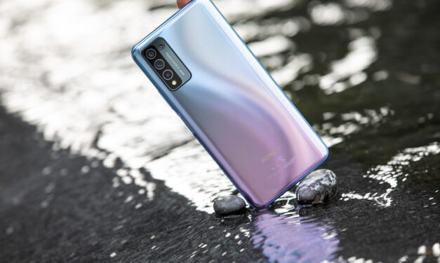 HONOR Smartphone 10X Lite is Packed with Enhanced Features