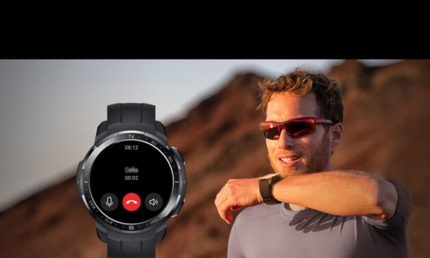 New HONOR Wearable Ideal for the Active Adventurer