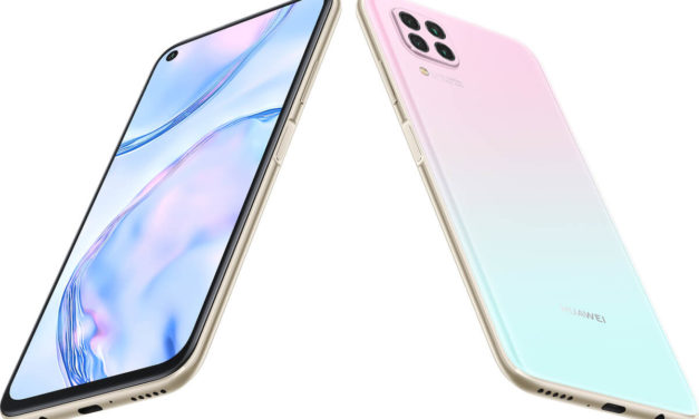 Huawei Launches Great New Offer for the Trendy HUAWEI nova 7i smartphone to consumers in Saudi Arabia