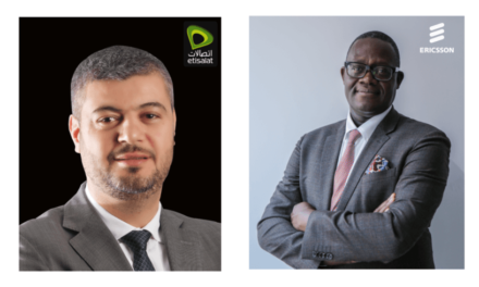 Etisalat selects Ericsson for 5G network core expansion