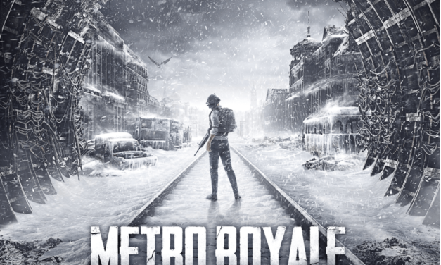 PUBG MOBILE LAUNCHED METRO EXODUS COLLABORATION WITH NEW METRO ROYALE MODE FEATURED IN VERSION 1.1 UPDATE