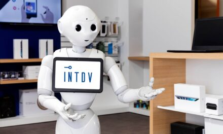 INTDV to showcase five groundbreaking products in GITEX 2020