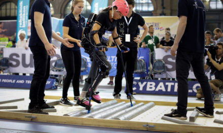 Kaspersky fosters development of assistive technology sports by supporting athletes at CYBATHLON 2020
