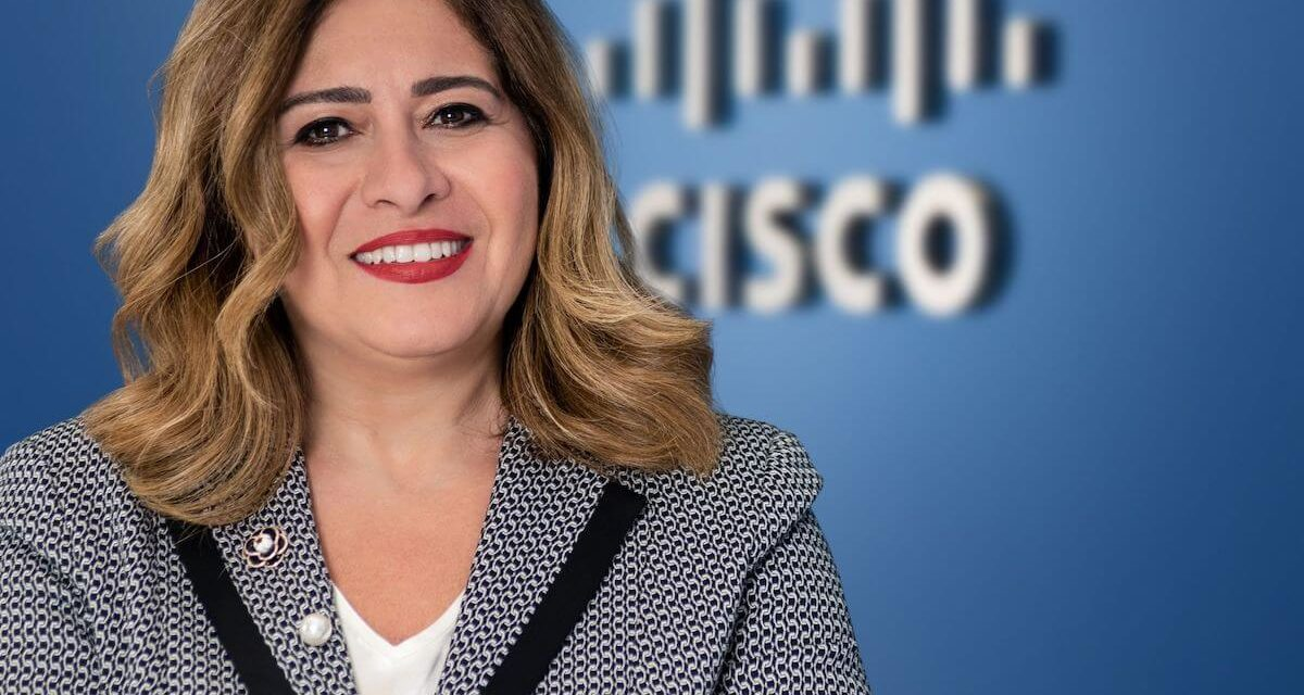 Cisco Flexes Its Muscle in Cloud: Helping Customers Be Cloud Smart to Deliver Exceptional Digital Experiences