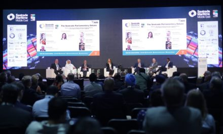 Seatrade Middle East Virtual announces the launch of trailblazing initiatives to aid the expansion of the maritime industry