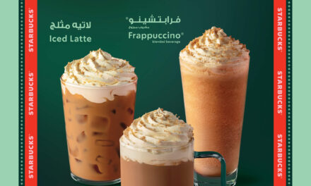 The wait is over – Starbucks announces the return of the holiday favourite, Toffee Nut Latte