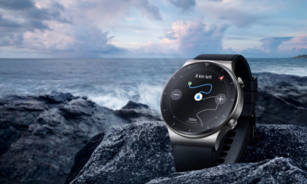HUAWEI WATCH GT 2 Pro Moon Phase Collection now available in Saudi Arabia