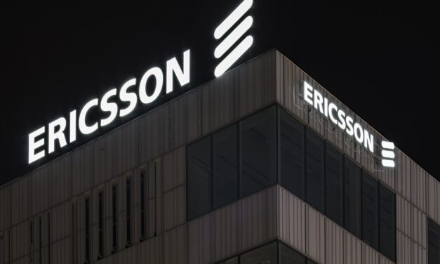 Ericsson completes acquisition of Cradlepoint
