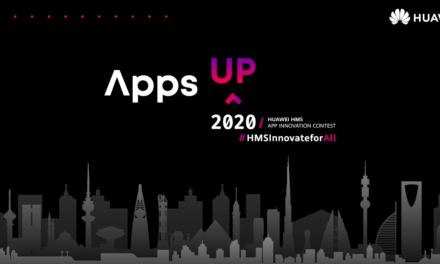 The short-list of 20 innovative apps from the MEA region have been revealed for the Huawei HMS App Innovation Contest