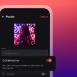 Deezer's collaborative playlist feature arrives on Android