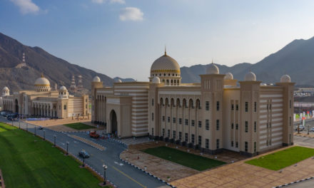 The Arab Academy for Science, Technology and Maritime Transport branch in Sharjah opens admissions for the Spring semester that is set to commence in February 2021