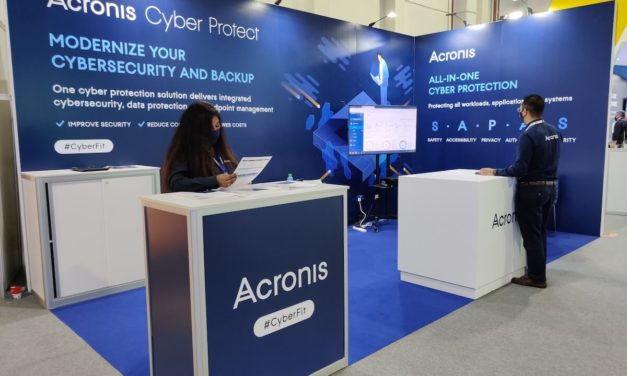 Acronis unveils a five-year expansion plan in the Middle East.