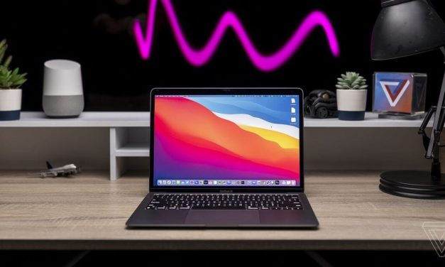 Apple MacBook to Hit 15.5M Shipments in 2020, a 23% Jump YoY
