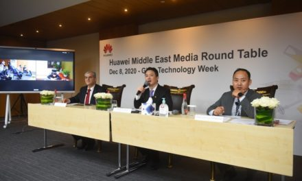 Huawei: the Middle East becoming a global reference for digital resilience and sustainability #GITEX2020
