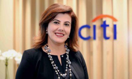 Citi Names Elissar Farah Antonios as the first woman to run its MENA Operations