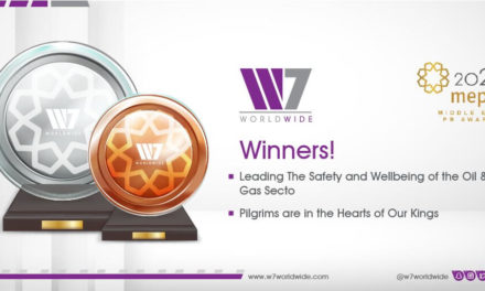Independent GCC Agency W7Worldwide Scoops Up Two MEPRA Awards