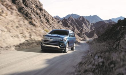 The Ford Expedition: Designed for Every Family Adventure, with more capability, smart technology, and exceptional luxury for all
