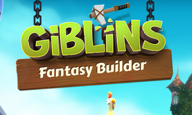 Huawei Users among the First to Play Giblins™ Fantasy Builder on AppGallery