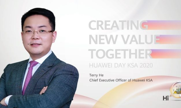 Creating New Value Together Through Innovations in 5G, AI, and Cloud Is the Digital Foundation Supporting Saudi Vision 2030 – Huawei