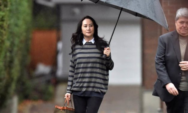 The standoff over Huawei's CFO in Canada Court hits the 2-year mark.
