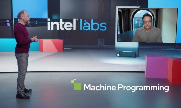 Intel Machine Programming Tool Detects Bugs in Code