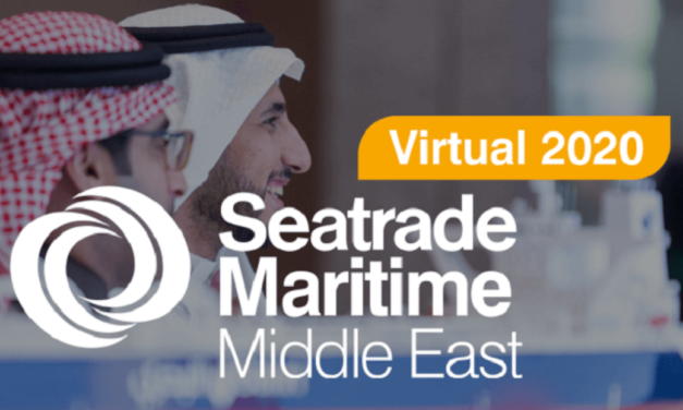 Seatrade Maritime Middle East Virtual emphasises on the need for digital transformation in the industry