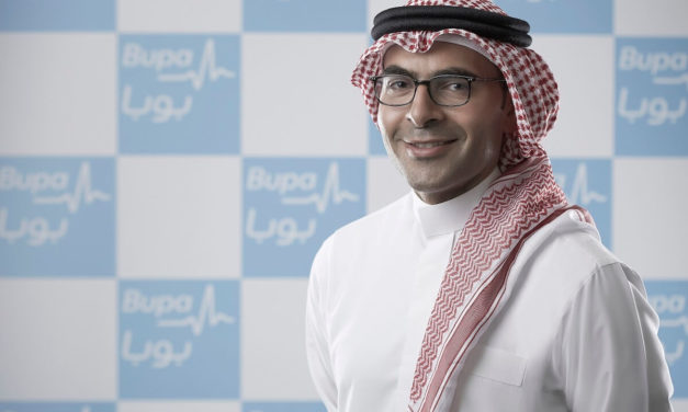 #Bupa_Arabia named Middle East's most valuable insurance brand