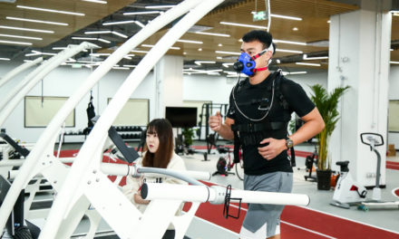 The brand-new HUAWEI Health Lab: Adding simple yet scientific twists to sports and health innovation