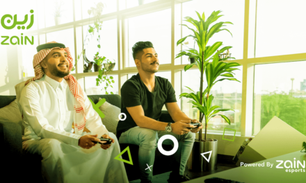 """a novel partnership in the field of competitions: the Middle East Challenge EA Sports FIFA 21 Zain launches """"Zain eSports"""" brand"""