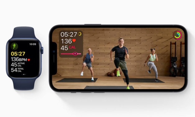 Cardio fitness notifications are available today on Apple Watch