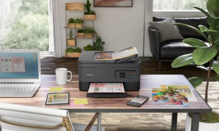 IMAGINE WHAT YOU CAN MAKE WITH THE CANON PIXMA TS7440 SERIES PRINTER