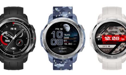 HONOR Watch GS PRO: A Guide for the Great Outdoors